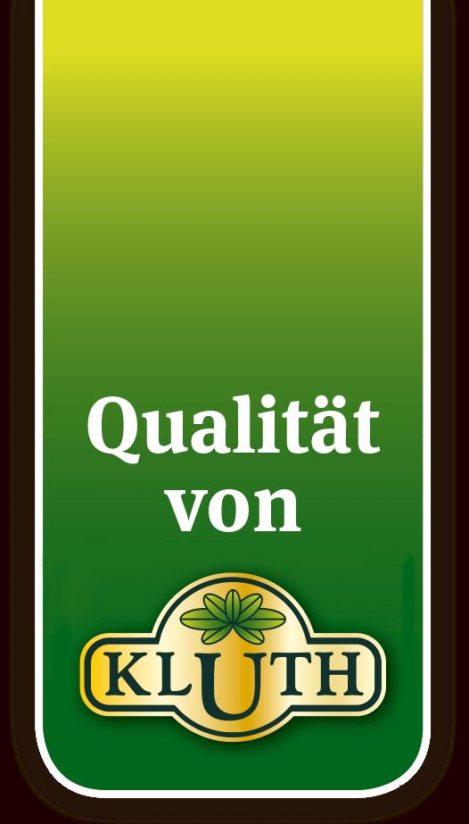 Kontrollierte Kluth qualität