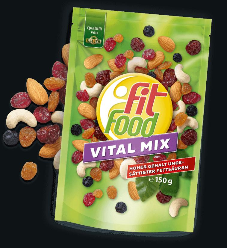 Vital Mix